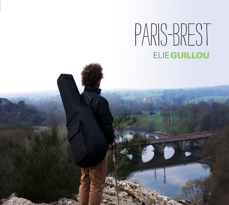Pochette Paris-Brest